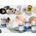 METALLOGRAPHIC CONSUMABLES