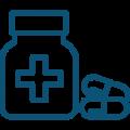Pharmaceuticals / Cosmetics